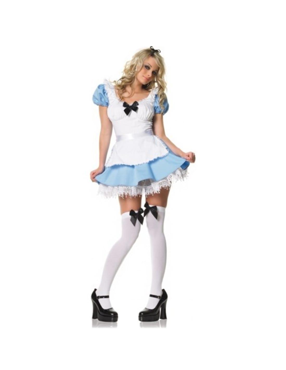 PR2010304782 - Fantasia De Alice No País Das Maravilhas Blue Alice - 36 S-PR2010304782