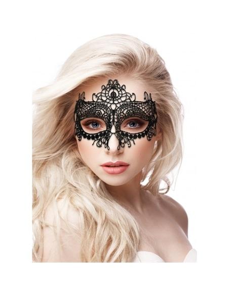Máscara Em Renda Queen Ouch! - PR2010351853